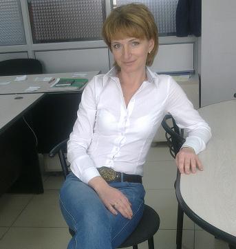 Руководитель ЦКК